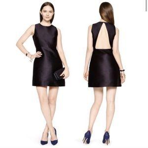 Kate Spade Peekaboo Black Dress